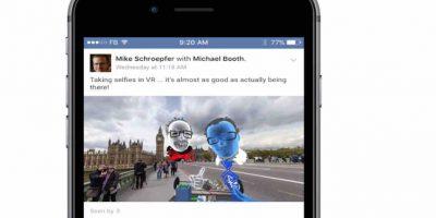 Facebook anunció muchas novedades en la F8, como los bots para Messenger. Foto:Facebook F8