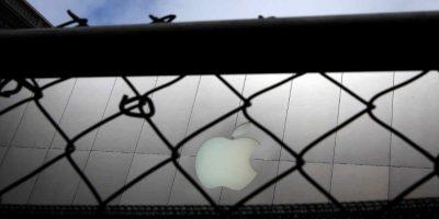 Exigían que desbloquearan el iPhone del asesino de San Bernardino. Foto:Getty Images