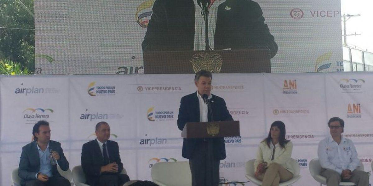 La nueva Terminal Ejecutiva del Aeropuerto Olaya Herrera recibirá vuelos internacionales