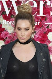 Ashley Tisdale Foto: Grosby Group