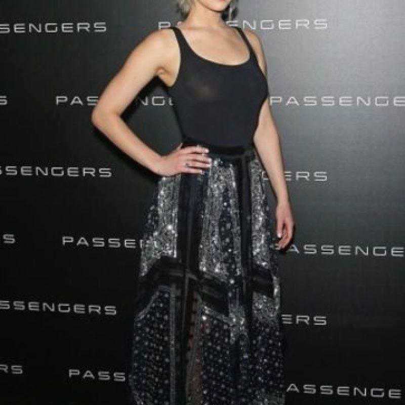Jennifer Lawrence Foto:Grosby Group