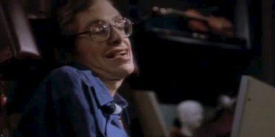 """y realizó cameos en series como """"Star Trek"""" Foto:Paramount Pictures Inc."""