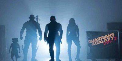 """Guardians of the Galaxy Vol. 2"". Mayo 5, 2017. Foto:Marvel"