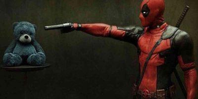 """""""Deadpool 2"""". Octubre 6, 2017. Foto:Fox"""