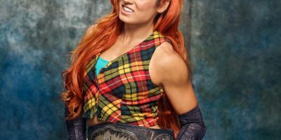 Becky Lynch Foto: WWE