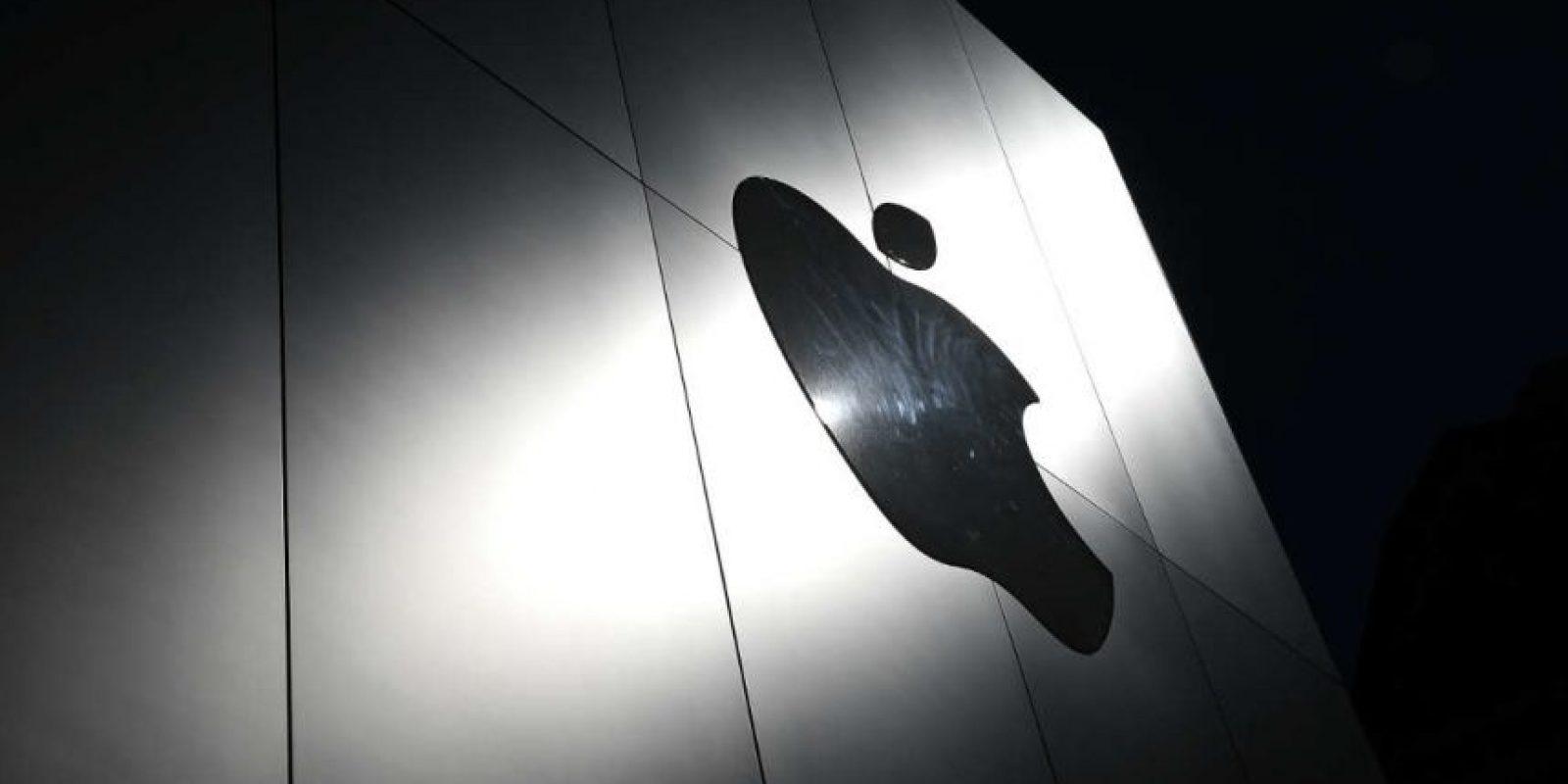 Apple es el actual dueño de QuickTime. Foto:Getty Images