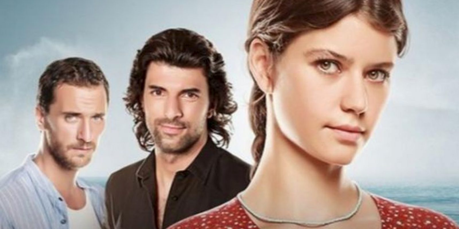 """""""¿Qué culpa tiene Fatmagul?"""" es una telenovela turca de 2010 que causa furor en América Latina. Foto:vía Ay Yapim"""