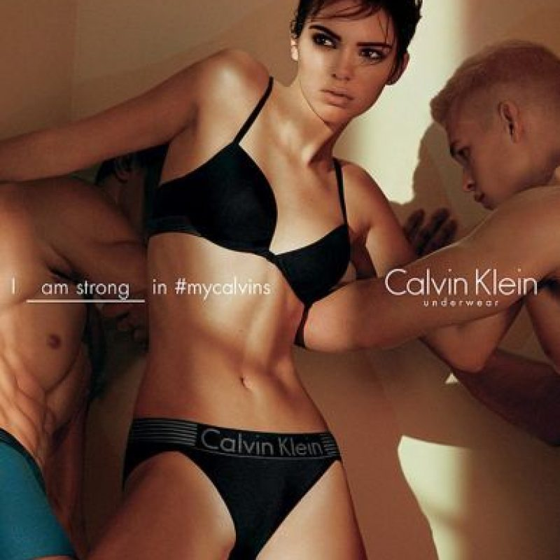 Foto:vía Calvin Klein