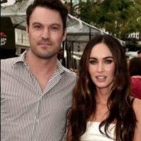 Tuvieron una breve separación en 2009. Foto:vía Getty Images