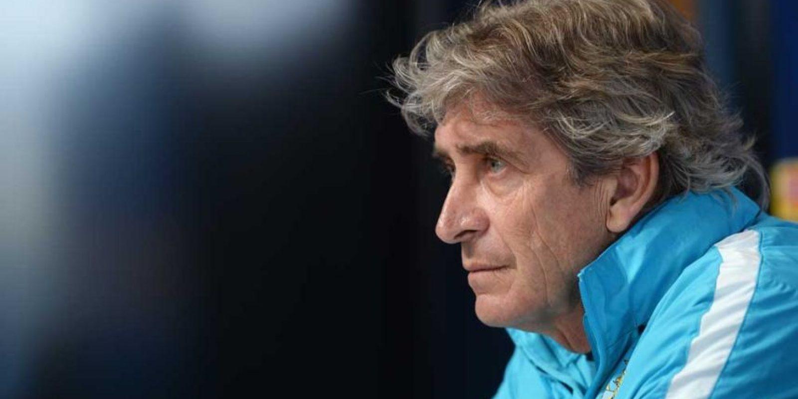 Y quedó en segundo lugar de la Premier League. Foto:Getty Images