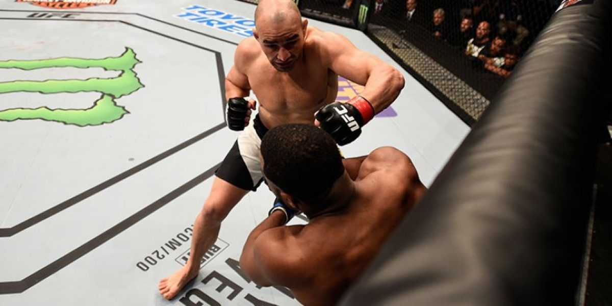 UFC Fight Night Tampa, grandes peleas que pasan a la historia