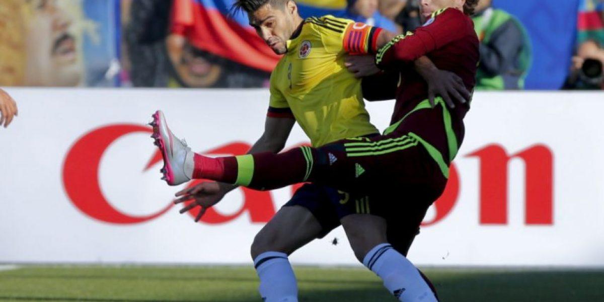 La Selección Colombia quiere hacer historia en Río 2016