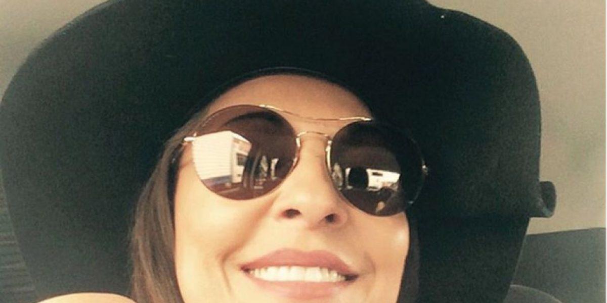 La polémica imagen de Amparo Grisales para conseguir seguidores