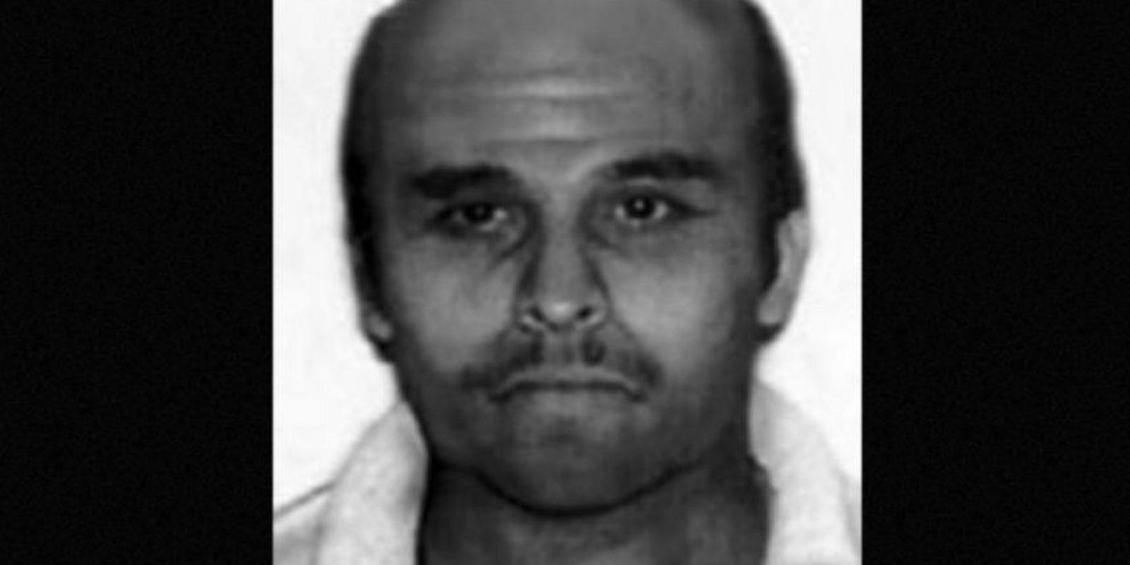 2. Victor Manuel Gerena. Se le acusa del robo de siete millones de dólares ocurrido en Connecticut en 1983. Se ofrece un millón de dólares de recompensa por información que lleve a su captura Foto:fbi.gov/wanted/topten