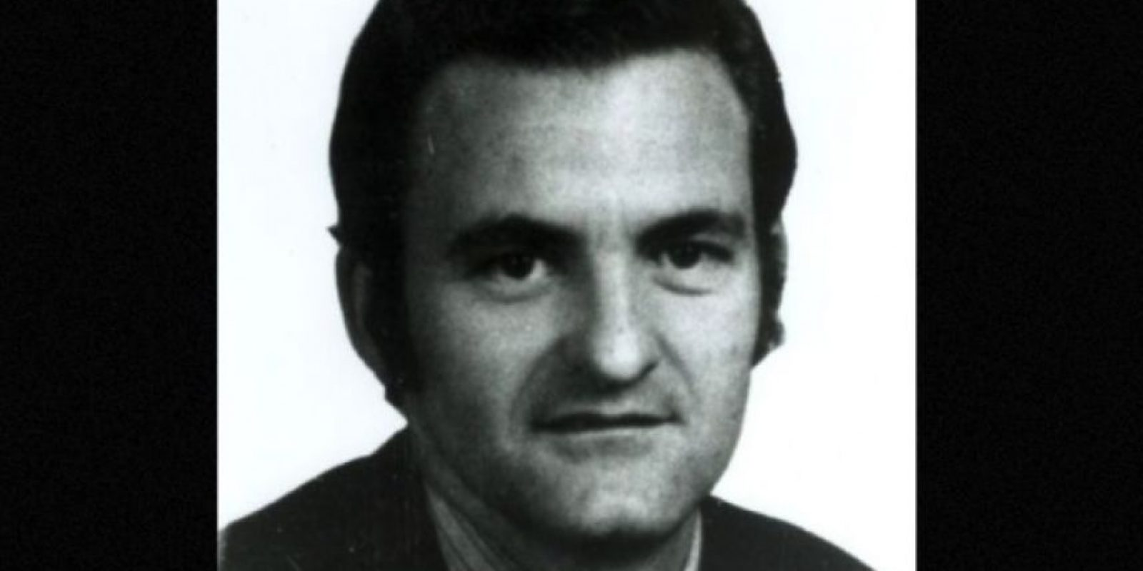 9. William Bradford Bishop, Jr. Foto: fbi.gov/wanted/topten