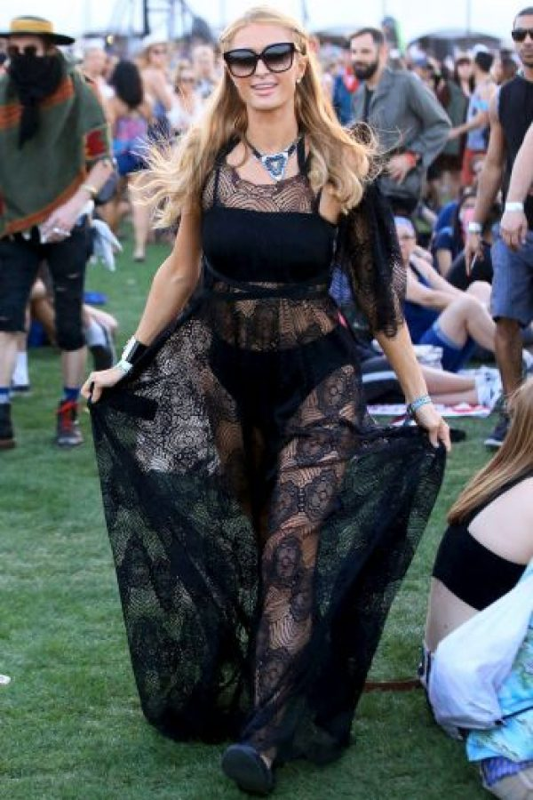 Paris Hilton Foto:Grosby Group