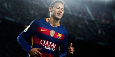 3. Neymar / 100 millones de euros Foto: Getty Images