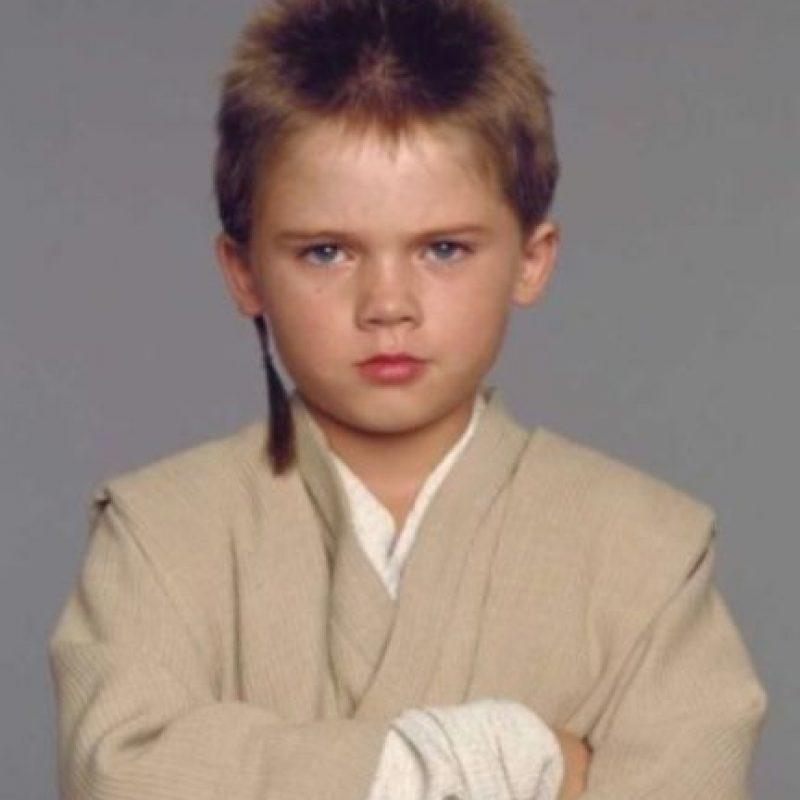Jake Lloyd es otro actor infantil malogrado. Foto:vía Disney
