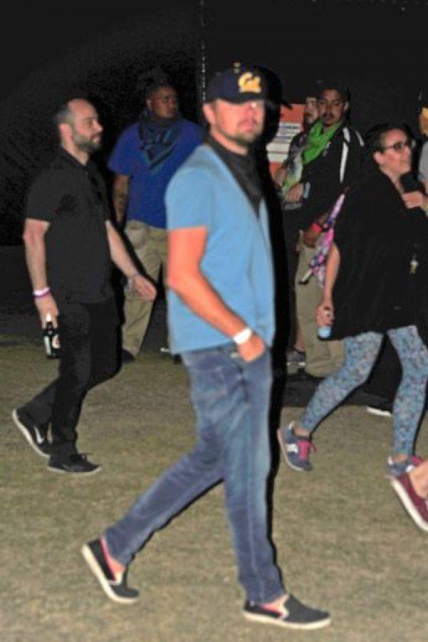 Leonardo DiCaprio Foto:Grosby Group