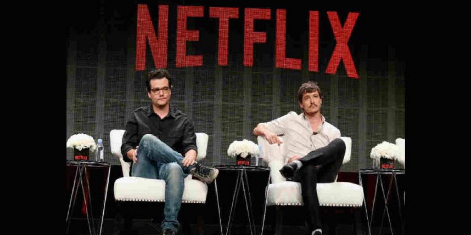 Nos permite ver series, documentales y películas a través de Internet. Foto:Getty Images