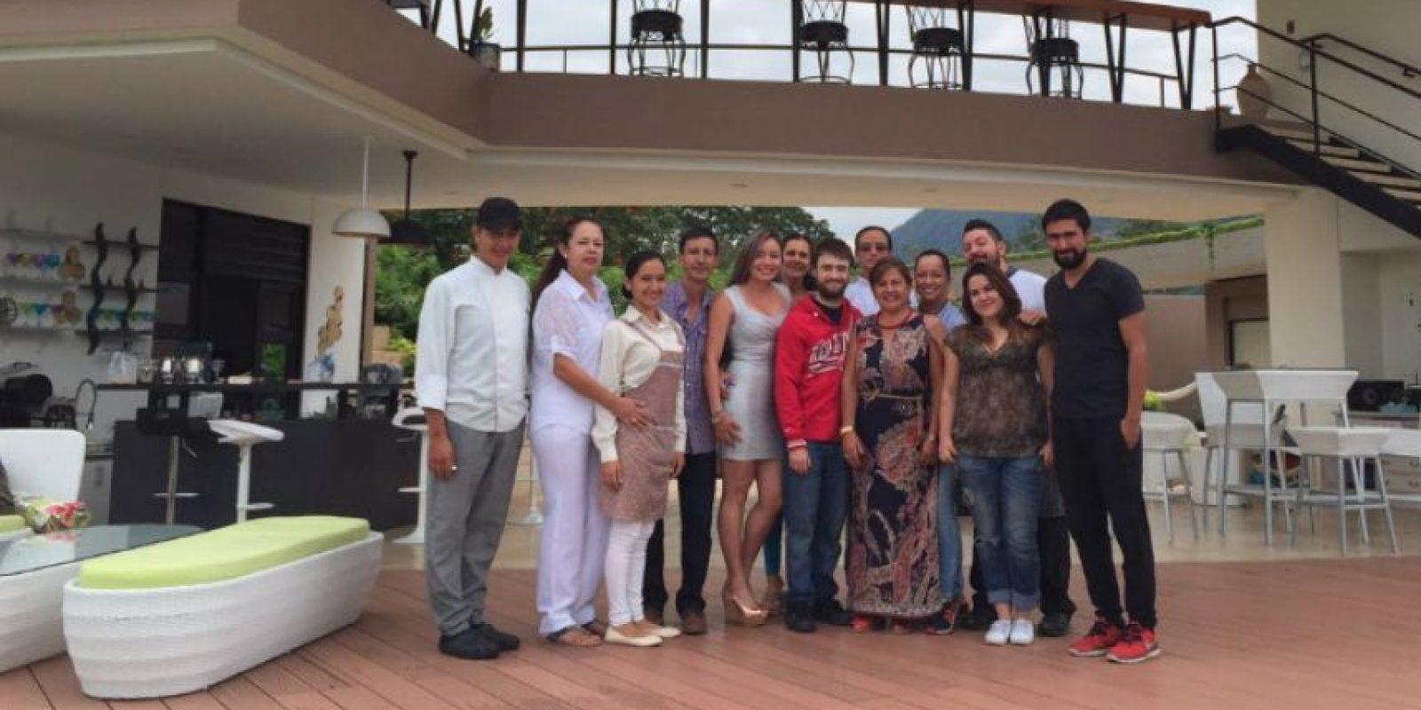 Foto:Cortesía Casa Ambrosía Hotel Spa