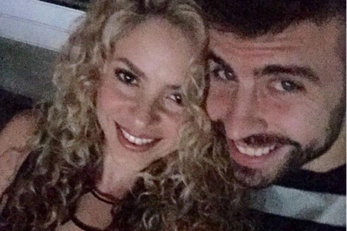 Foto:Tomado de la cuenta de instagram @Shakira