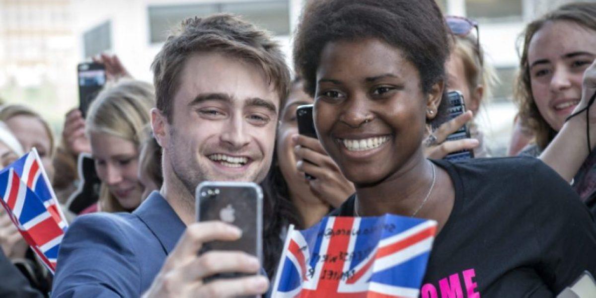 Conozca el lugar donde se hospedó el actor Daniel Radcliffe en Colombia