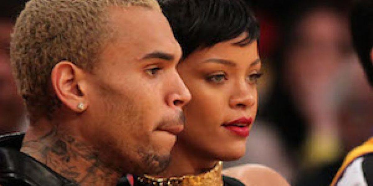 Chris Brown habló por primera vez de la golpiza que le dio a Rihanna