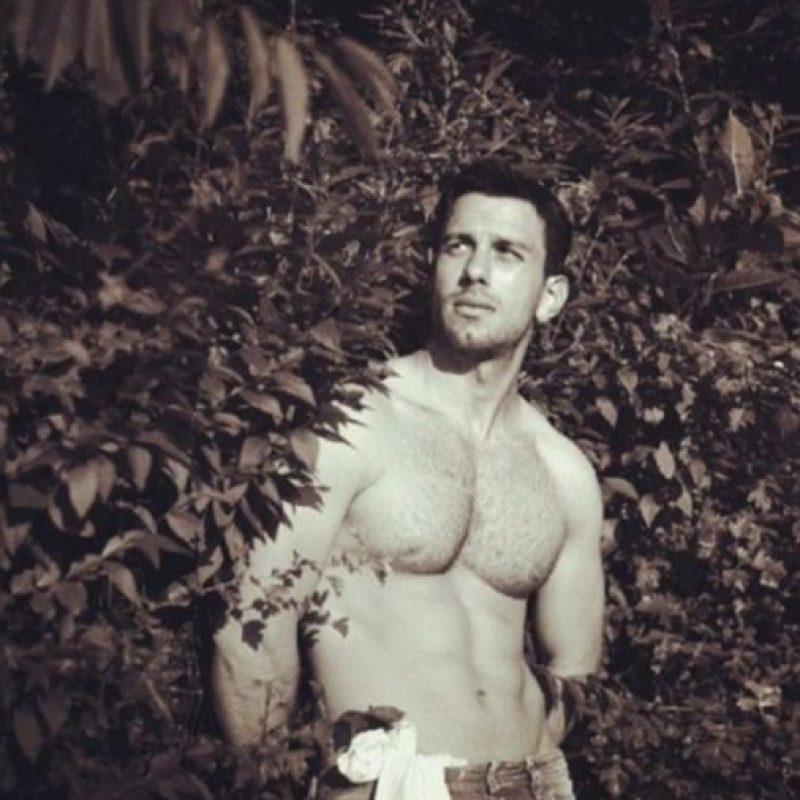 Tiene 32 años. Foto:vía Instagram