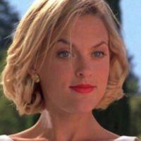 "Elaine Hendrix era ""Meredith Blake"". Foto:vía Disney"