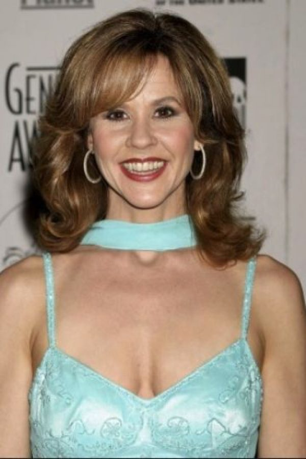Linda Blair no pudo despuntar su carrera como actriz Foto: Getty Images