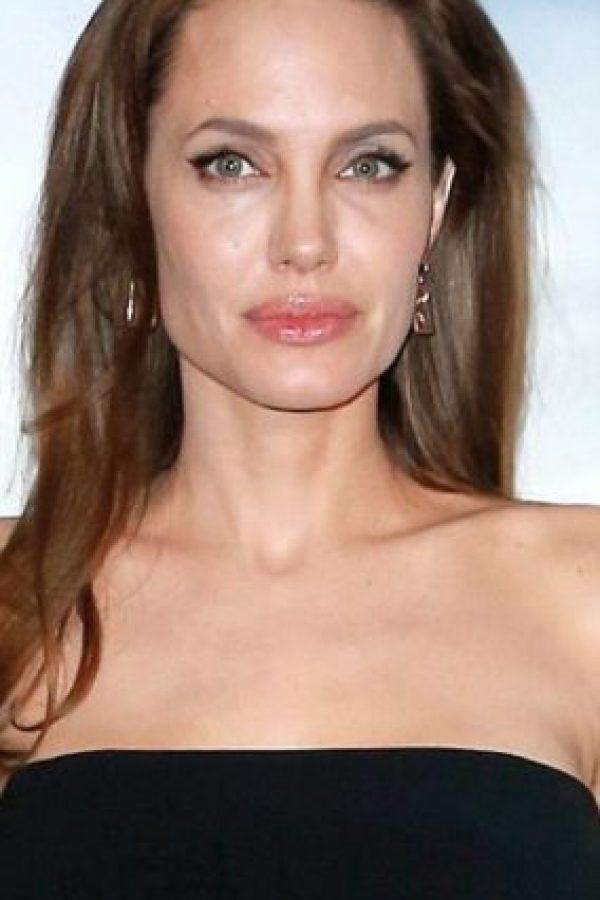 Aquí Angelina Foto:Vía Instagram/@marateigen_