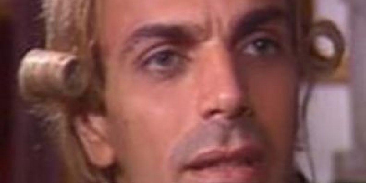 Famoso galán de telenovelas mexicanas ahora es un indigente