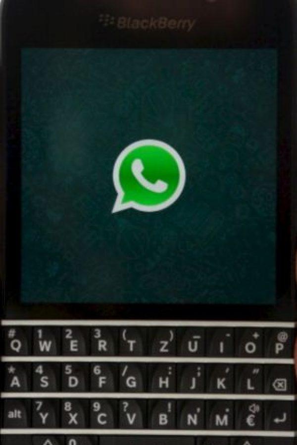 Los siguientes casos demuestran que usar Whatsapp a veces es mala idea. Foto:Tumblr