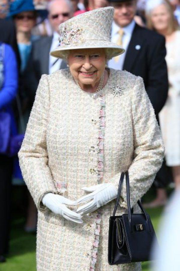 sabel Alejandra María de York nació el 21 de abril de 1926. Sin embargo, los países de la Commonwealth celebran su cumpleaños en un día especial en mayo o junio. Foto:Getty Images