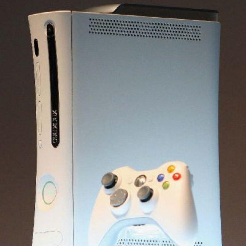 """""""Halo"""" es uno de los juegos que acompañaron a la Xbox durante su trayecto. Foto:Getty Images"""