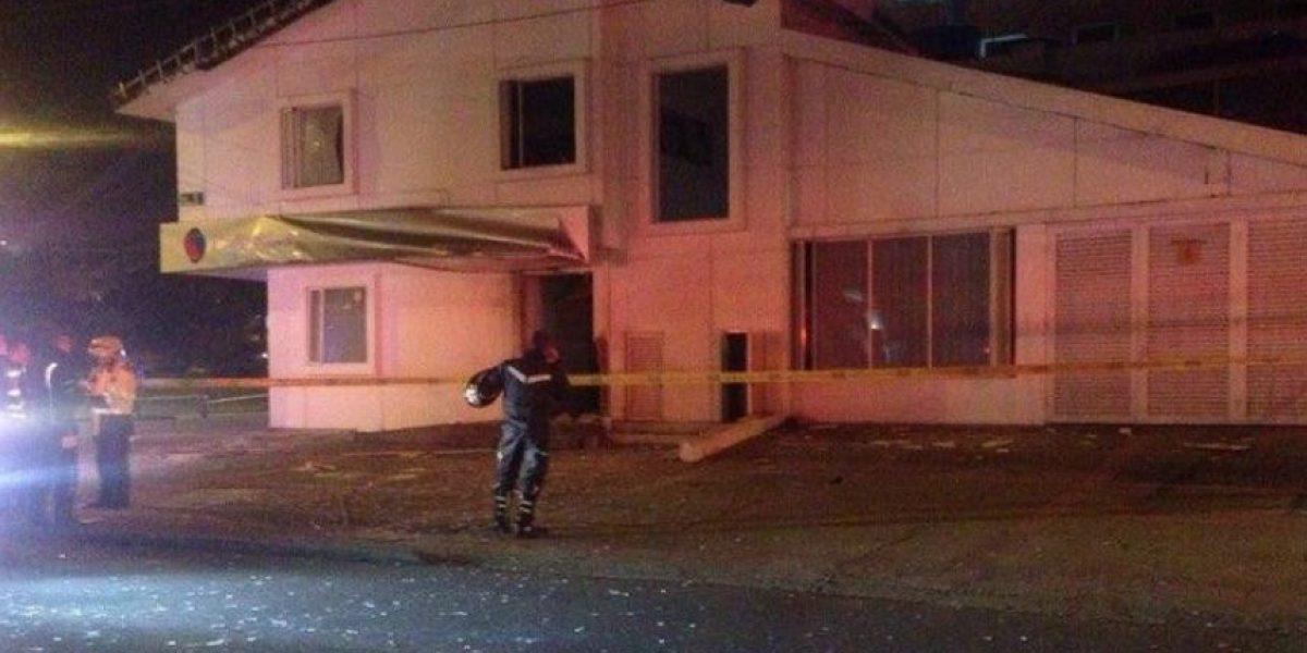 Peñalosa encabezará consejo de seguridad para analizar las explosiones