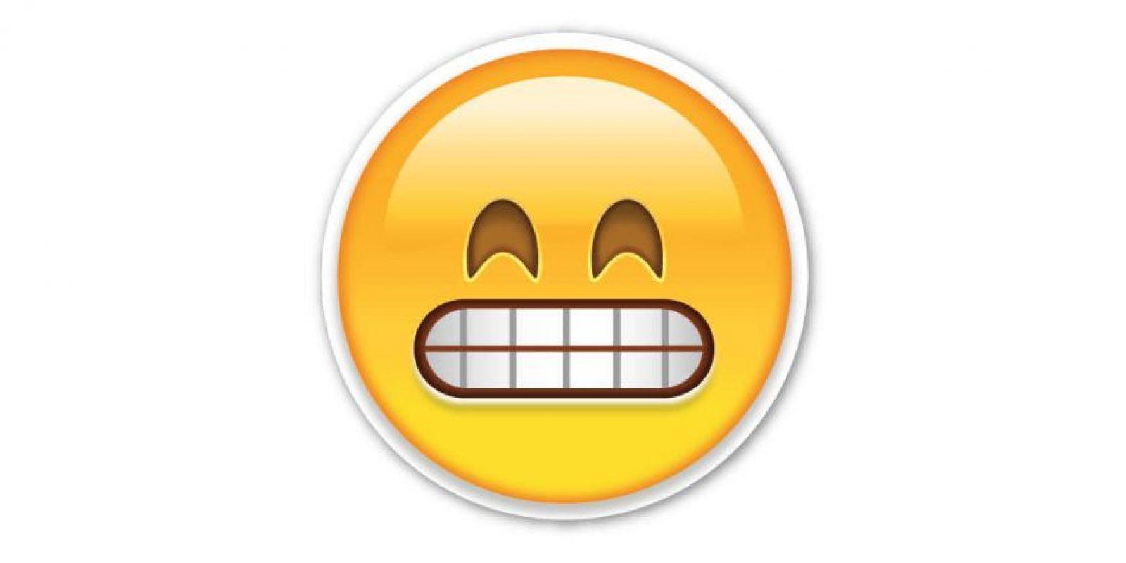 Sin embargo, gente de todas las edades los usan. Foto:Emojipedia