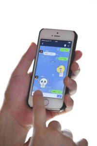 Las aplicaciones fueron creciendo de la mano con los smartphones. Foto:Getty Images