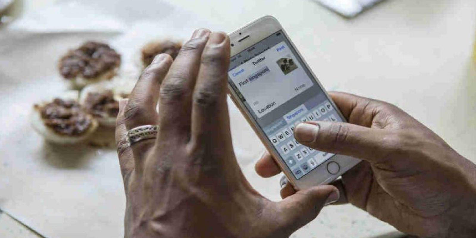 La adicción a las redes sociales puede crear adicción y tristeza. Foto:Getty Images