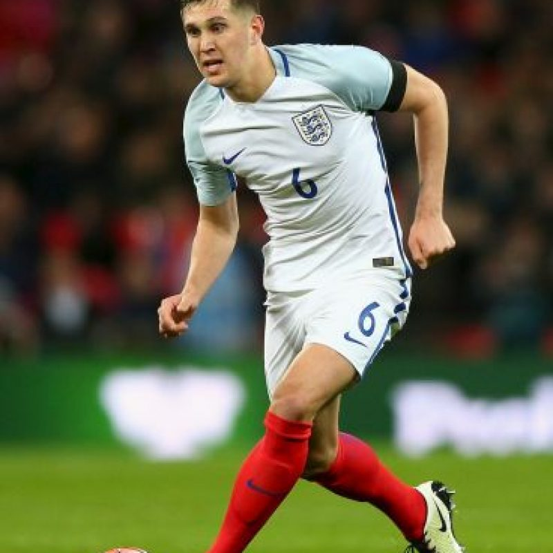 John Stones Foto: Getty Images