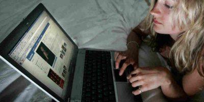 Las redes sociales pueden crear adicción. Foto:Getty Images