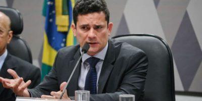 Sergio Moro. Juez federal brasileño que puso en jaque al expresidente Lula da Silva.
