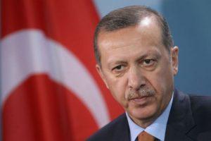 Recep Tayyip Erdogan. Presidente de Turquía. Foto:Getty Images