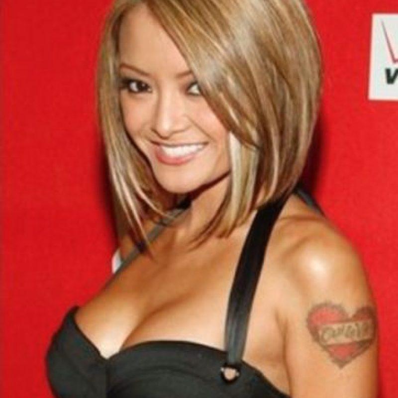 Y tuvo su carrera musical hasta 2010. Foto:vía VH1