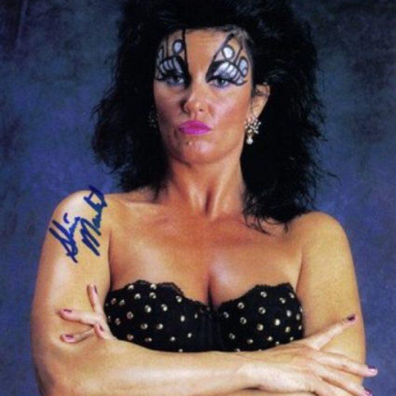 Murió en 2007 por una sobredosis de fármacos Foto:WWE