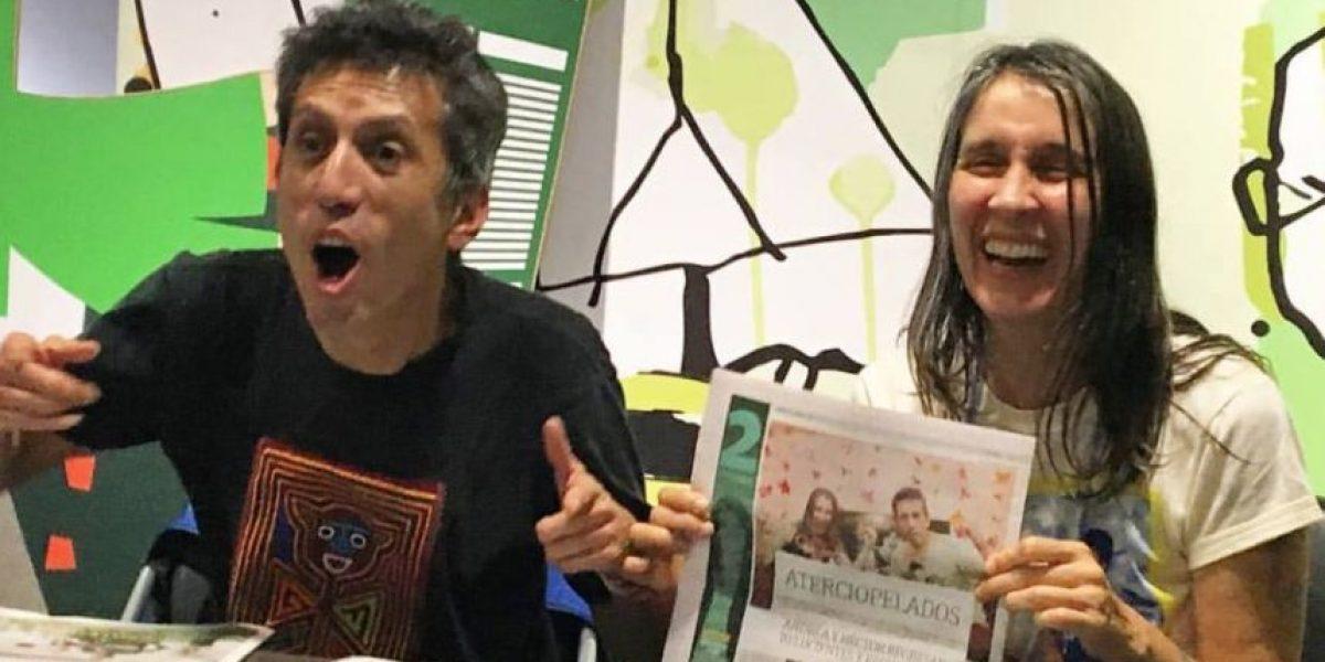 Aterciopelados, los rockeros que le apuestan a la música con conciencia ambiental