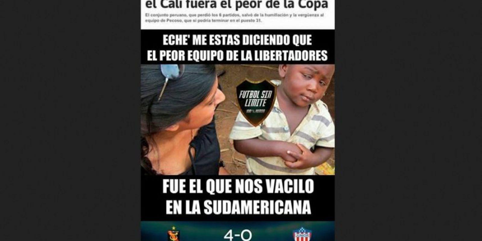 Foto:Tomado del Facebook Fútbol Sin Límite