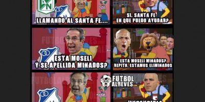 Foto:Tomado del Facebook Fútbol Al Revés