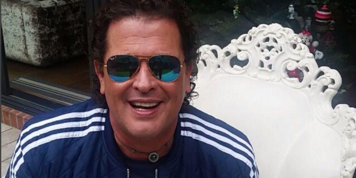 Se desmiente gira de conciertos de Carlos Vives y Alejandro Fernández